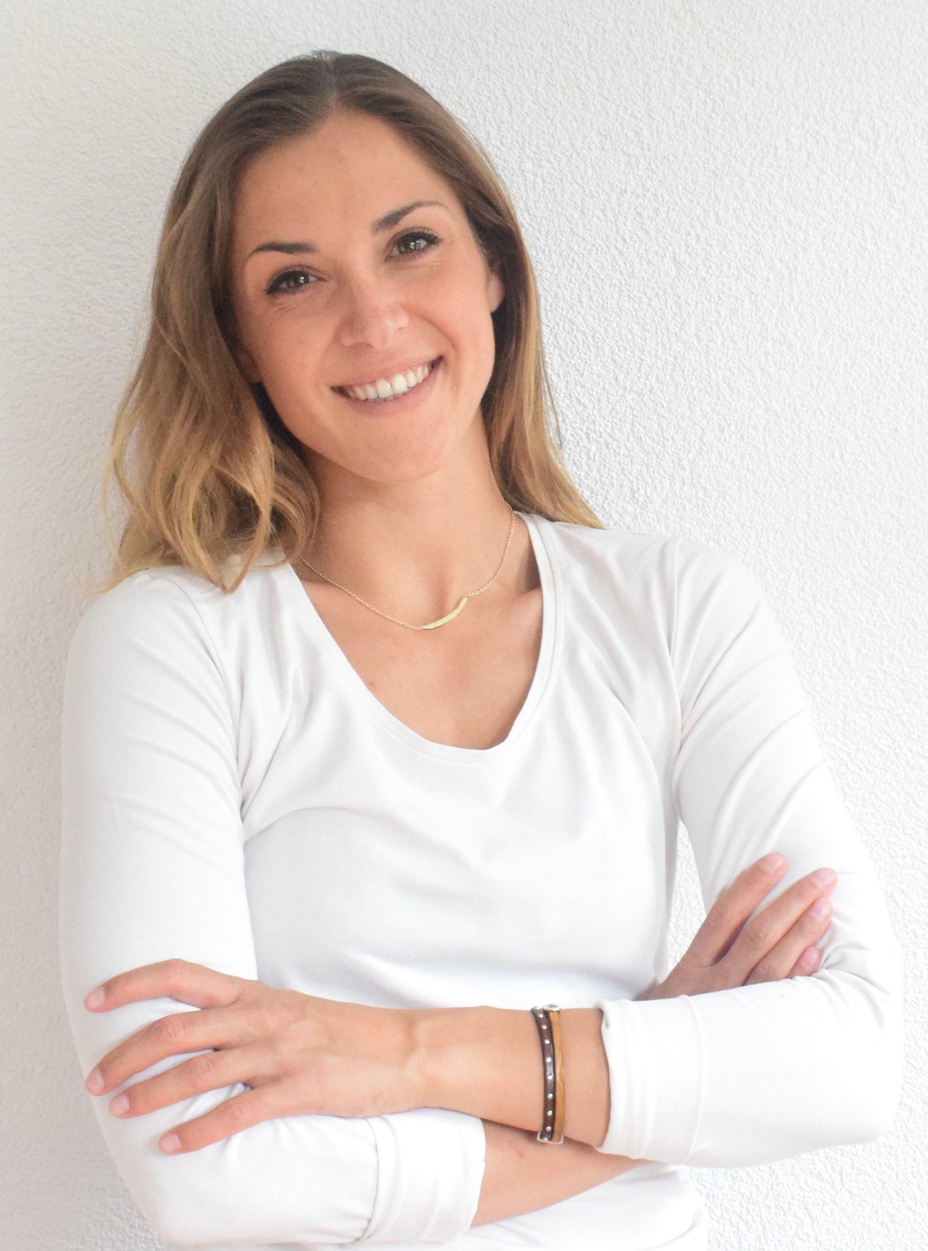 Maak kennis met Felice, communicatiemedewerker bij Be Well