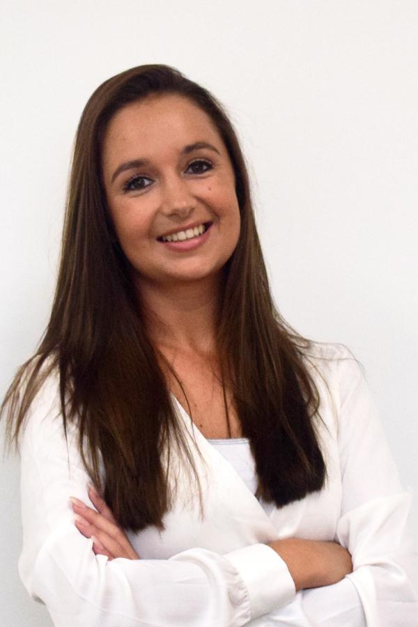 Carmen van der Stelt – HR Professional